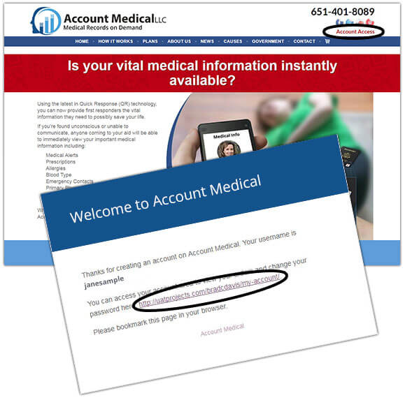 medical information monthly